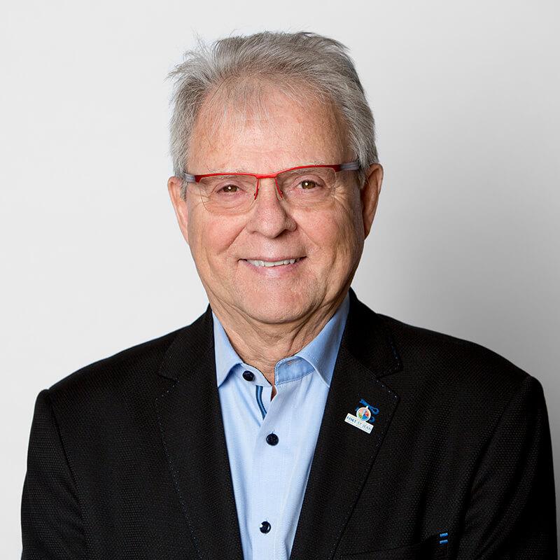 Alain Beauchamp