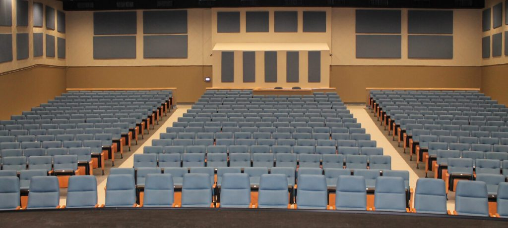 Salle Vanier
